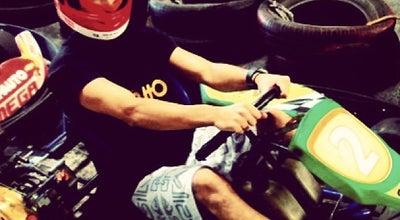 Photo of Racetrack Kartódromo de Londrina at Brazil