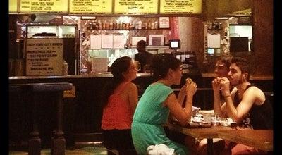 Photo of Burger Joint Black Shack at 320 Lexington Ave, New York, NY 10016, United States