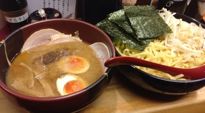 Photo of Ramen / Noodle House つけ麺 春馬 at 田無町4-4-13, 西東京市 188-0011, Japan