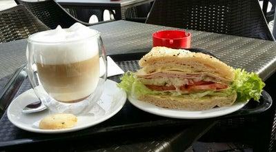 Photo of Cafe Bäckerei Bolten at Germany