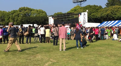 Photo of Baseball Field 豊川市野球場 at 諏訪町1-79, 豊川市 442-0068, Japan