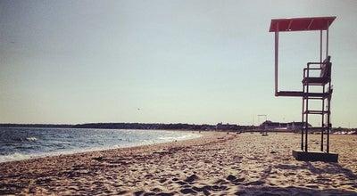 Photo of Beach Craigville Beach at Craigville Beach Rd, Centerville, MA 02632, United States