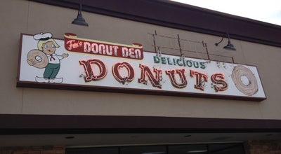 Photo of Donut Shop Donut Den at 3900 Hillsboro Pike, Nashville, TN 37215, United States