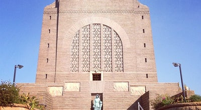 Photo of Museum Voortrekker Monument at Eeufees Rd., Groenkloof, South Africa