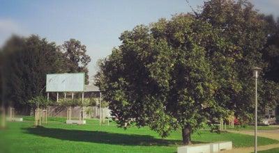 Photo of Park Štruncovy sady at Štruncovy Sady, Plzeň 30100, Czech Republic