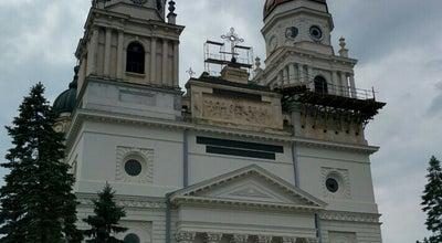 Photo of Church Catedrala Mitropolitană at Bd. Ștefan Cel Mare Și Sfânt, Iași, Romania