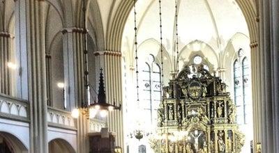 Photo of Church Liepājas Svētās Annas evaņģēliski luteriskā draudze at Liepājā LV-3401, Latvia