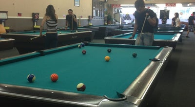 Photo of Pool Hall 2000 Billiards at 9776 Garden Grove Blvd., Garden Grove, CA 92844, United States