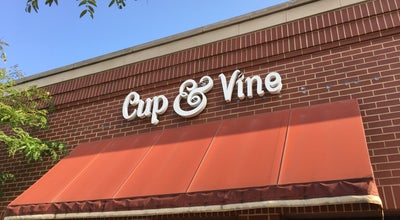 Photo of Coffee Shop Cup & Vine at 55 W Schaumburg Rd, Schaumburg, IL 60194, United States