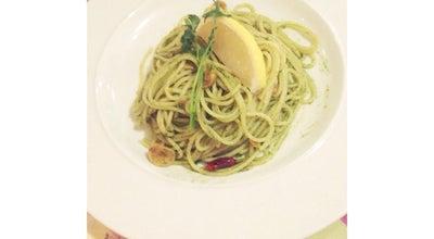 Photo of Italian Restaurant オリーブキッチン 近江八幡店 at 鷹飼町3-2-11, Omihachiman, Japan