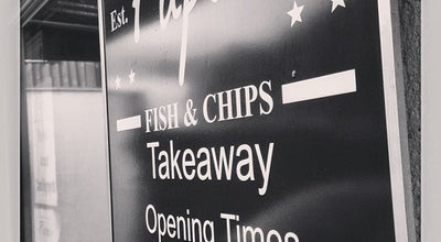 Photo of Fish and Chips Shop Papa's Fish & Chips at High Hoe Rd, Worksop S80 2DR, United Kingdom