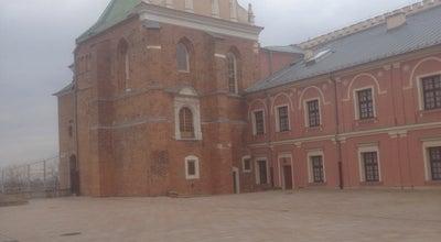 Photo of History Museum Muzeum Lubelskie w Lublinie at Zamkowa 9, 20-400 Lublin, Lublin, Poland