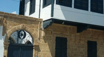 Photo of History Museum Dervis Pasa Konagi at Nicosia, Cyprus
