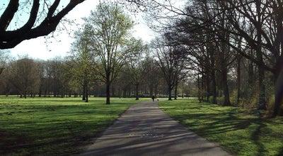Photo of Park Leijpark at Leijpark, Tilburg, Netherlands