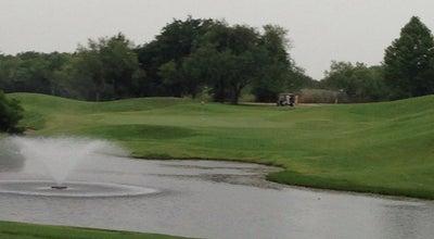 Photo of Golf Course Tangle ridge golf course at 818 Tangle Ridge Drive, Grand Prairie, TX 75104, United States