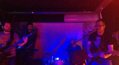 Photo of Rock Club 262live Rock Bar at Turkey