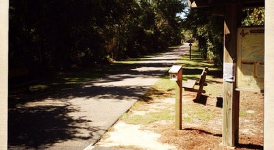 Photo of Trail Catman Road | Alabama State Park at Orange Beach, AL 36561, United States