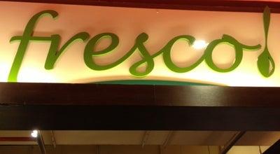 Photo of Italian Restaurant Fresco! at Empire Shopping Gallery, Subang Jaya 47500, Malaysia