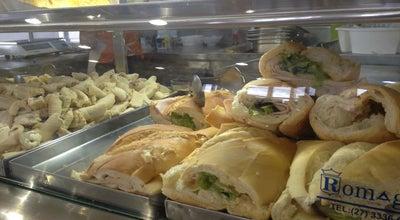 Photo of Bakery Kairós Delicatessen - João Durval at Av. João Durval Carneiro, Feira de Santana, Brazil