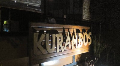 Photo of BBQ Joint Kurambos Grillhauz at Hibbard Avenue, Dumaguete City, Negros Orienta 6200, Philippines
