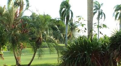 Photo of Golf Course RBA Golf Club at Rba Berakas, Brunei
