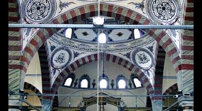 Photo of Mosque Ulu Cami at Börekçiler Mh. Hisarlı Ahmet Cd. No: 17, Kütahya, Turkey