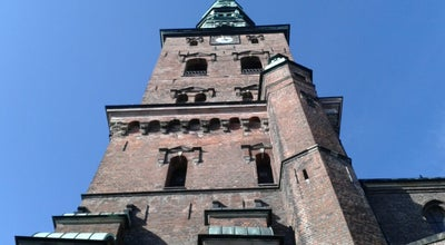 Photo of Art Gallery Nikolaj Kunsthal at Nikolaj Plads 10, København K 1067, Denmark
