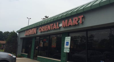 Photo of Asian Restaurant Jasmin Oriental Food at 1504 Bloomingdale Rd, Glendale Heights, IL 60139, United States