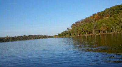 Photo of Lake Old Hickory Lake at Hendersonville, TN, United States