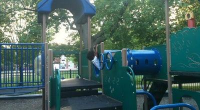 Photo of Park Bixler Park at 5641 S Kenwood Ave, Chicago, IL 60637, United States