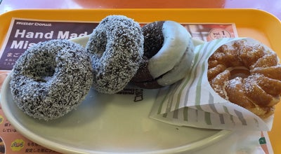 Photo of Donut Shop ミスタードーナツ 上田しおだ野ショップ at 神畑488-2, 上田市 386-1103, Japan