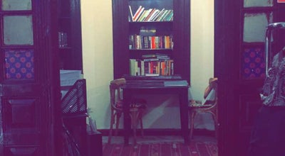 Photo of Art Gallery Falak | فلك at 7 Gamal El Din Abou El Mahasen St. Garden City, Ground, Egypt