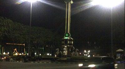Photo of Playground Kota Baru at Kota Jambi, Indonesia