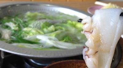 Photo of Japanese Restaurant 車屋・源氏 at 中央2-8, 稚内市, Japan
