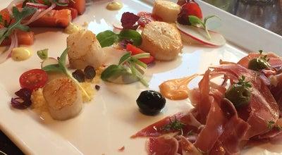 Photo of Italian Restaurant Il Fornaretto at Netherlands