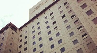Photo of Hotel 西鉄グランドホテル at 中央区大名2-6-60, 福岡市 810-8587, Japan