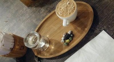 Photo of Cafe H&H Cafe at Sakarya Mah. Kıbrıs Şehitleri Cad.no:38, Çanakkale 17200, Turkey