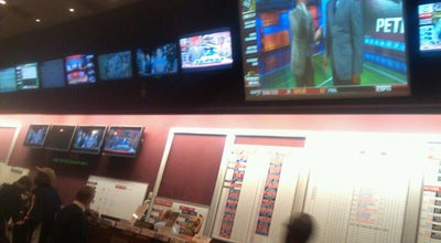 Photo of Casino Texas Station Race & Sportsbook at Las Vegas, NV 89032, United States