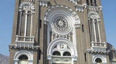 Photo of Church Iglesia Corazón De María at Av. Argentina, Antofagasta, Chile
