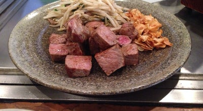 Photo of Steakhouse 六角堂 at 東山1丁目38-27, 金沢市 920-0831, Japan