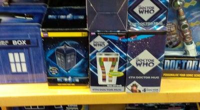 Photo of Bookstore Big B Comics at 1045, Hamilton, On L9A 2V3, Canada