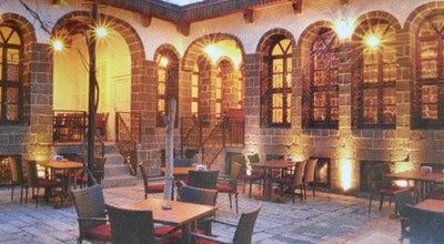 Photo of Cafe DiyarbakırEvi at Savaş Mah. Dicle Sk. No:20, Diyarbakır, Turkey