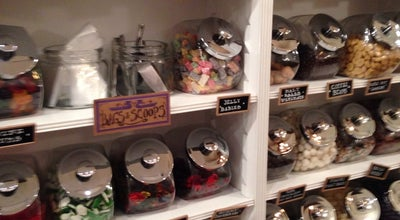 Photo of Candy Store Handsome Dan's at 186 1st Ave, New York, NY 10009, United States