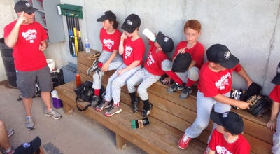 Photo of Baseball Field SMSD Softball Fields at United States