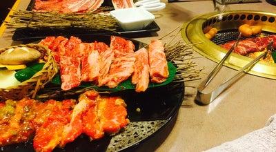 Photo of Korean Restaurant カルビ王国 下松店 at 美里町2-4-21, 下松市 744-0073, Japan