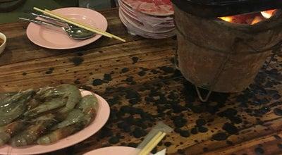 Photo of BBQ Joint โคขุนคุณทอง โพนยางคำ (Ko Khun Khun Thong) at Nuan Chan 21, Khlong Kum 10240, Thailand