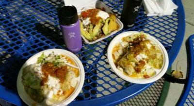 Photo of Taco Place Taco's Los Primos #2 at 404 N 1st St, Yakima, WA 98901, United States