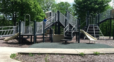 Photo of Playground Southeast Park at 1600 Sycamore Ct., Bloomington, IN 47401, United States