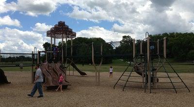 Photo of Park Jackson Morrow Park at 3090 South Park Rd, Kokomo, IN 46902, United States
