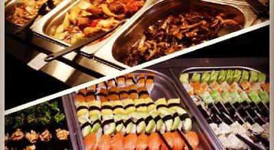 Photo of Asian Restaurant Restaurang Peking at Allégatan 32, Borås 503 32, Sweden
